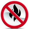Fire ban image