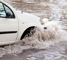Monsoon Driving Tips video